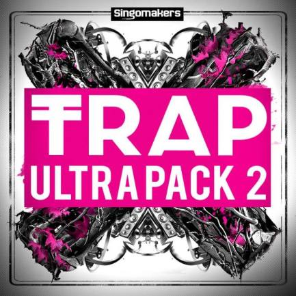 Free Trap Ultra Pack 2