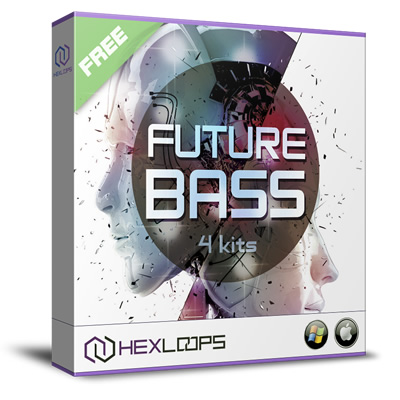 Future Bass Free Sample Pack