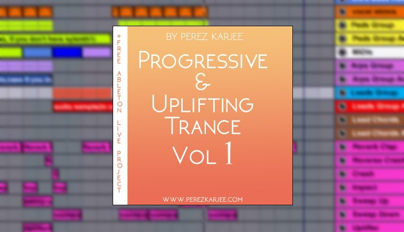 Progressive & Uplifting Trance Vol. 1