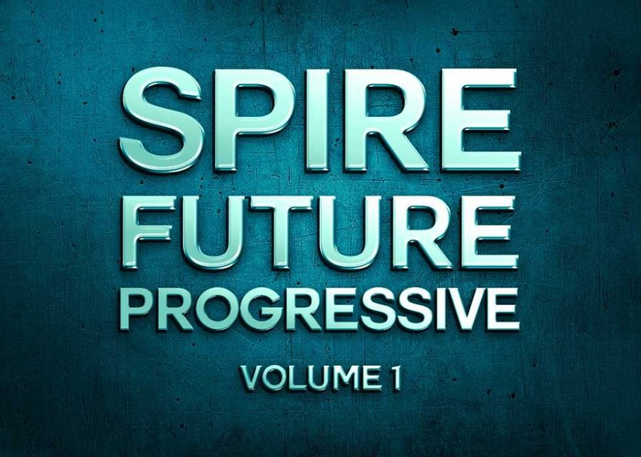 Spire Future Progressive Vol 1